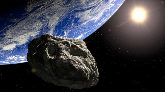 NASA: ΑΣΤΕΡΟΕΙΔΗΣ ΙΣΟΣ ΜΕ ΔΥΟ «ΜΠΟΥΡΤΖ ΚΑΛΙΦΑ» ΘΑ ΠΛΗΣΙΑΣΕΙ ΤΗ ΓΗ ΤΟΝ ΜΑΡΤΙΟ