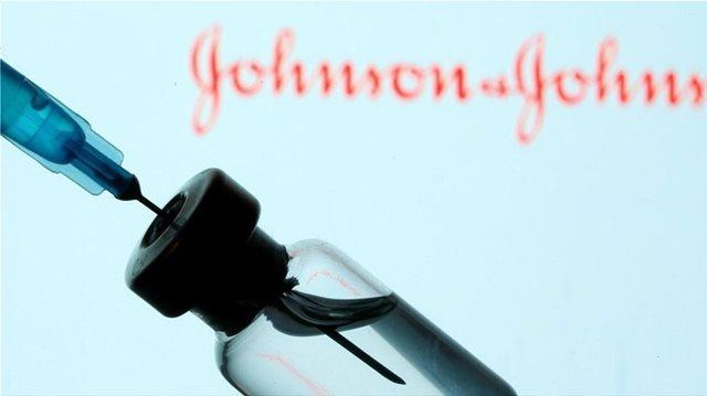 ΚΑΝΑΔΑΣ: ΣΕ ΜΙΑ ΕΒΔΟΜΑΔΑ ΑΝΑΜΕΝΕΤΑΙ Η ΕΓΚΡΙΣΗ ΤΟΥ ΕΜΒΟΛΙΟΥ JOHNSON & JOHNSON