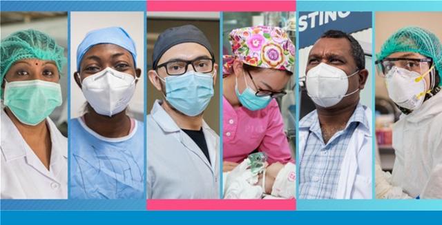 Google Doodle - Κορωνοϊός: «Φορέστε μάσκα, σώζει ζωές» -Χρήσιμες οδηγίες σε βίντεο