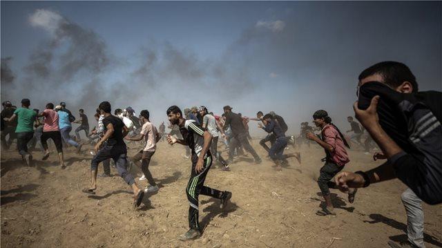 Ισραήλ: Καμία συνεργασία με το Διεθνές Ποινικό Δικαστήριο για τυχόν εγκλήματα πολέμου στα Παλαιστινιακά Εδάφη