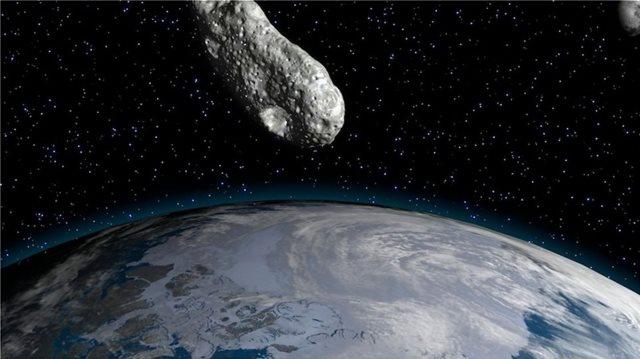 ΔΡΑΜΑΤΙΚΗ ΠΡΟΕΙΔΟΠΟΙΗΣΗ ΑΠΟ ΤΗ NASA: ΔΕΝ ΘΑ ΜΠΟΡΟΥΣΑΜΕ ΝΑ ΑΠΟΤΡΕΨΟΥΜΕ ΤΗ ΣΥΓΚΡΟΥΣΗ ΤΕΡΑΣΤΙΟΥ ΑΣΤΕΡΟΕΙΔΟΥΣ ΜΕ ΤΗ ΓΗ