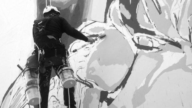 H URBAN ART ΑΝΑΤΡΕΠΕΙ ΤΑ ΔΕΔΟΜΕΝΑ ΟΜΟΡΦΑΙΝΟΝΤΑΣ ΤΙΣ ΠΟΛΕΙΣ