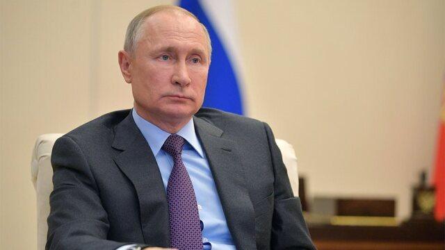 Μήνυμα Πούτιν σε Ερντογάν για Αμμόχωστο: Απαράδεκτες οι μονομερείς ενέργειες που παραβιάζουν ψηφίσματα των ΗΕ