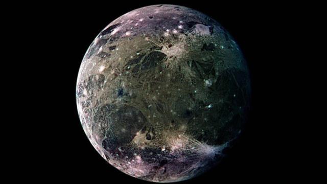NASA: ΤΟ HUBBLE ΒΡΗΚΕ ΝΕΡΟ ΣΤΟΝ ΓΑΝΥΜΗΔΗ - ΠΩΣ Ο ΔΟΡΥΦΟΡΟΣ ΤΟΥ ΔΙΑ ΜΠΟΡΕΙ ΝΑ ΓΙΝΕΙ ΜΙΑ... ΝΕΑ ΓΗ