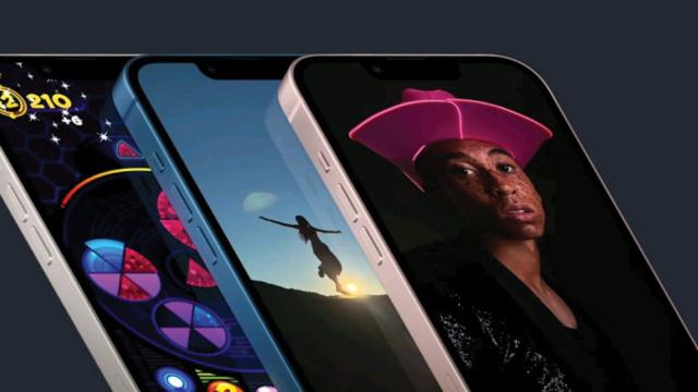 Apple: Ιδού τα νέα iPhone - Τα μοντέλα και τα χαρακτηριστικά τους - Πόσο θα κοστίζουν - Η καινοτομία του iPhone 13 Mini