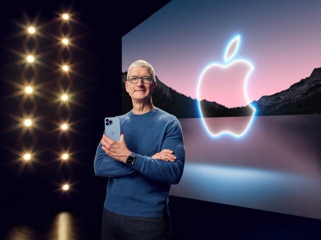 iPhone 13: Στις 24 Σεπτεμβρίου θα είναι διαθέσιμα στην αγορά τα τρία κινητά τηλέφωνα της νέας σειράς της Apple
