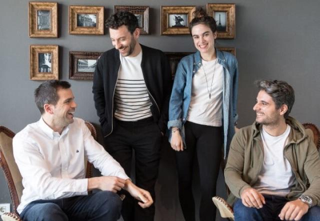 Ρεκόρ χρηματοδότησης για ελληνική start-up σημείωσε η Blueground