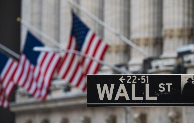 Πτώση ρεκόρ στη Wall Street - Βαθύ κόκκινο για Nasdaq και Dow Jones