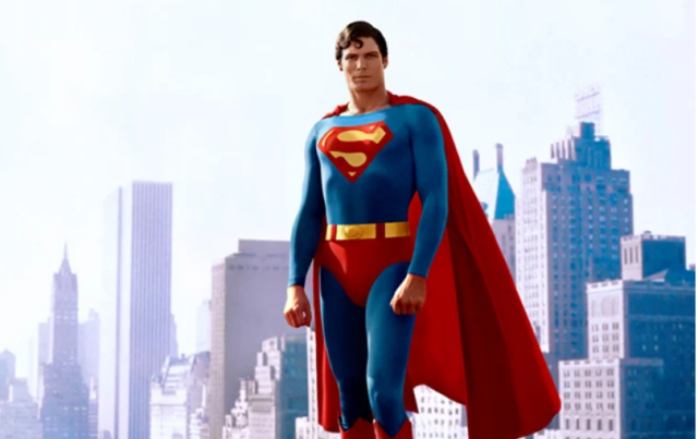 Christopher Reeve: Google Doodle για τον αξέχαστο αμερικανό ηθοποιό που έπαιξε τον «Σούπερμαν»