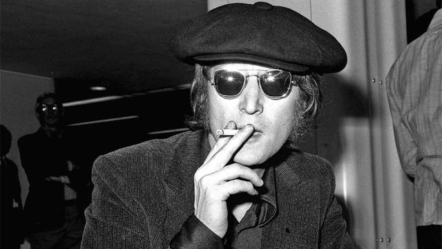 «Radio Peace»: Ακυκλοφόρητο τραγούδι του Τζον Λένον βγαίνει στο «σφυρί»