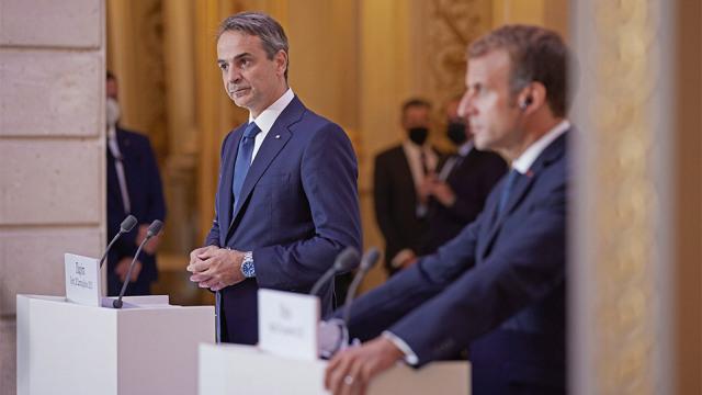 Ελλάς - Γαλλία... στην πράξη συμμαχία: Τι σημαίνει η ρήτρα αμοιβαίας συνδρομής σε περίπτωση ένοπλης επίθεσης