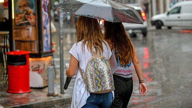 Βελτιωμένος ο καιρός την Κυριακή - Πού θα σημειωθούν βροχές