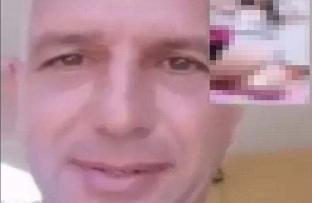 ΚΥΠΡΟΣ: ΚΑΙ ΤΡΙΤΟ ΡΟΖ ΒΙΝΤΕΟ ΣΤΑ ΚΑΤΕΧΟΜΕΝΑ - ΠΡΩΤΑΓΩΝΙΣΤΕΙ ΣΤΕΛΕΧΟΣ ΤΟΥ ΚΟΜΜΑΤΟΣ ΤΑΤΑΡ