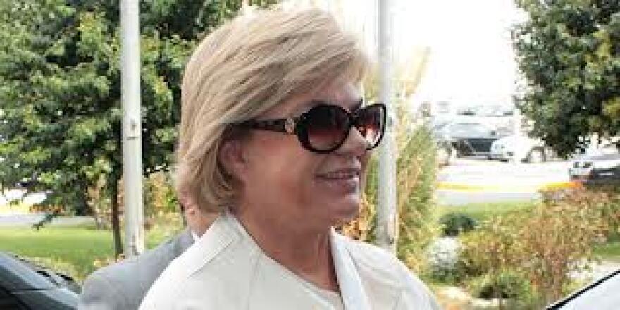 Στη Θεσσαλονίκη η πρώην πρωθυπουργός της Τουρκίας, Τανσού Τσιλέρ