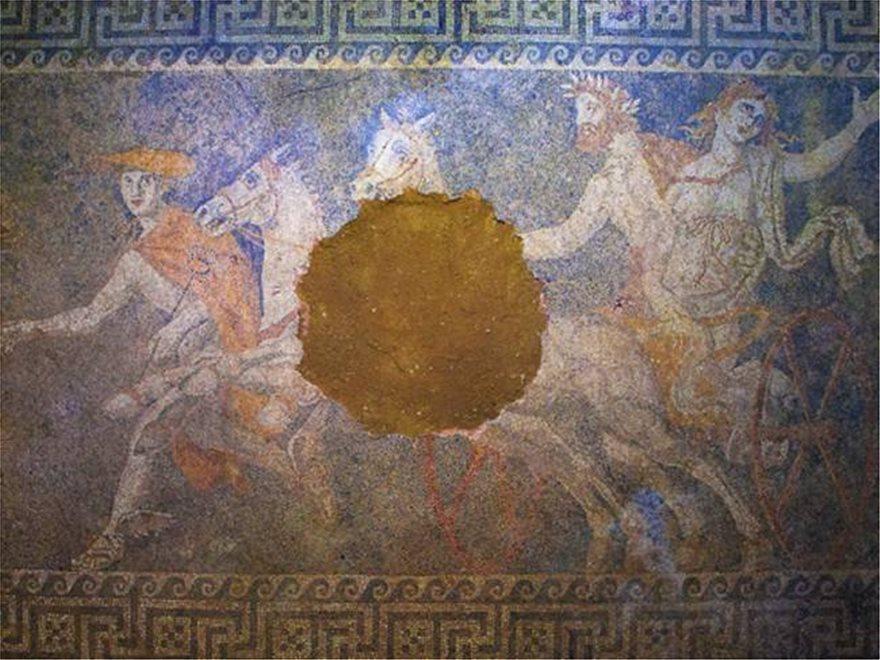 Νέα κόντρα για την Αμφίπολη μεταξύ Συλλόγου Ελλήνων Αρχαιολόγων και της ομάδας ανασκαφής