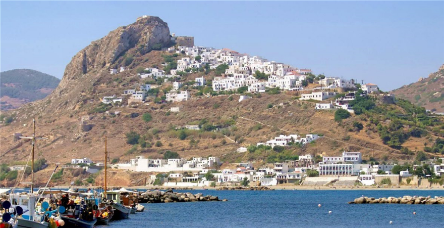 Skyros: An island with its soul still intact
