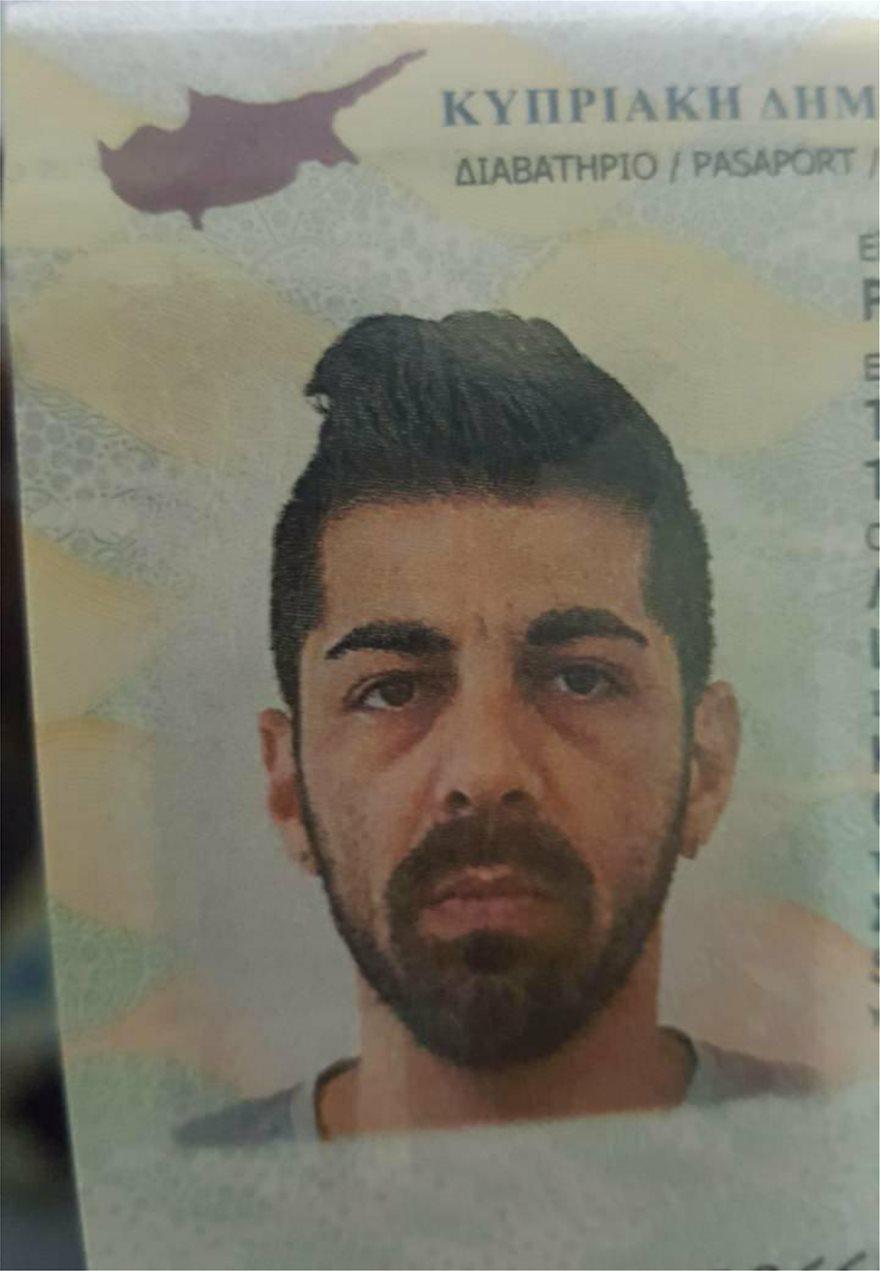 dolof1  Διπλό φονικό στην Κύπρο: Βρέθηκαν ματωμένα ρούχα και το μαχαίρι του δράστη dolof1