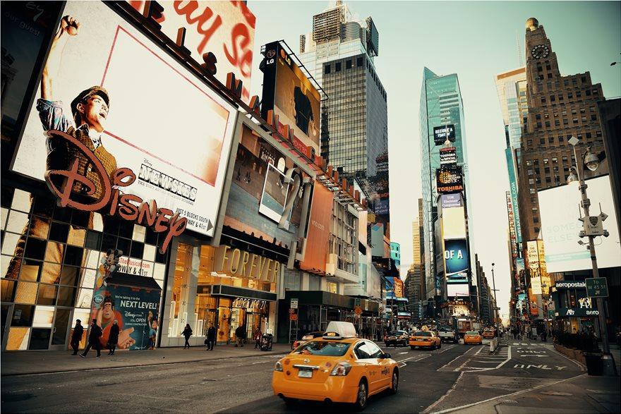 Νέα Υόρκη ραντεβού σόου