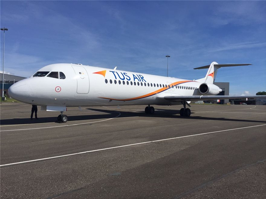Αποτέλεσμα εικόνας για Η TUS Airways πιστεύει στη δυναμική της Ελληνικής Αεροπορίας και στις προοπτικές ανάπτυξης της Ελληνικής Αγοράς και παρουσίασε τα καινούργια δρομολόγια και τις υπηρεσίες της.