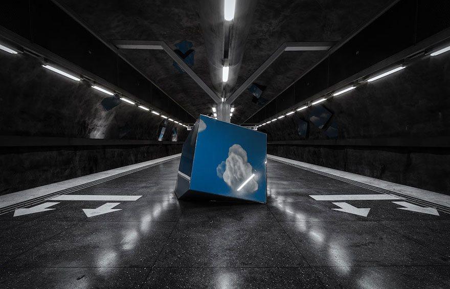 metro8