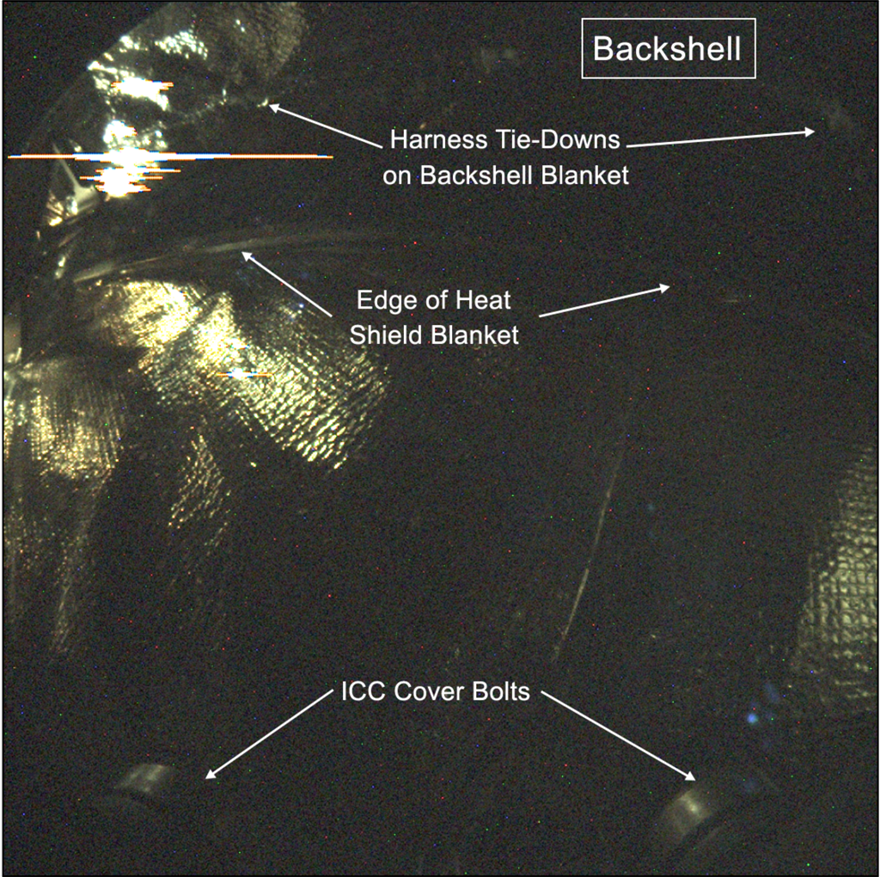 To διαστημόπλοιο InSight κάλυψε τη μισή διαδρομή για τον Άρη