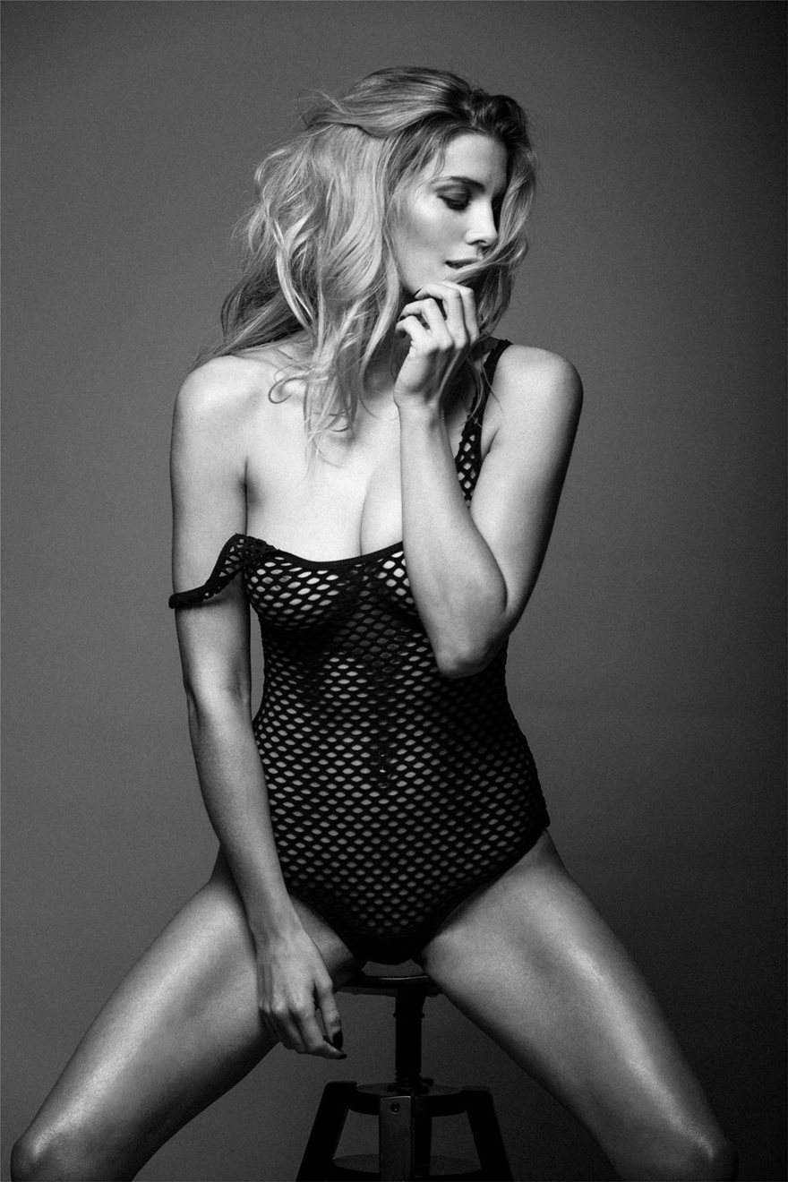 Ashley-James-Naked-Photoshoot-4