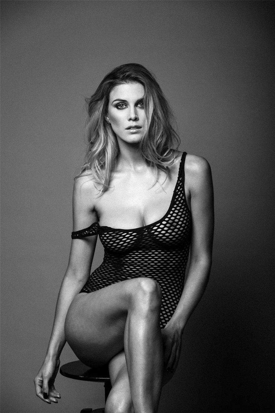 Ashley-James-Naked-Photoshoot-6