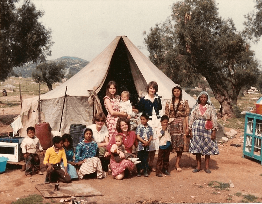 Mom-Gypsies