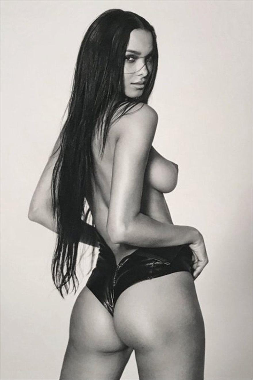 Lais-Ribeiro-Naked