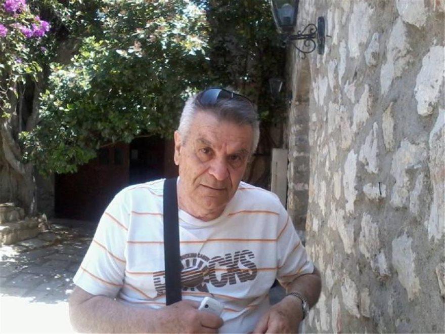 Giorgos_Papazisis
