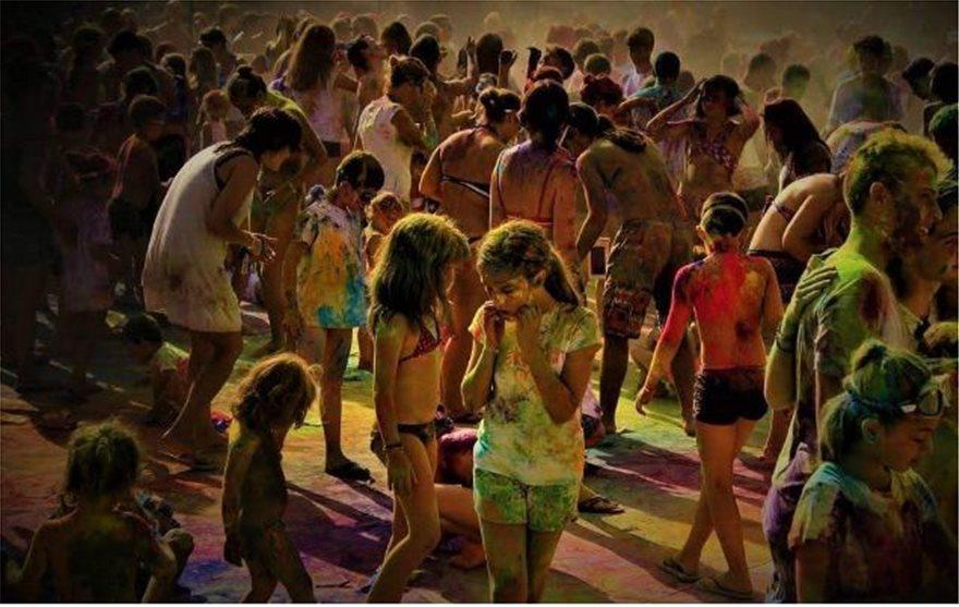 Κατηγορία φεστιβάλ: Νικητής @saian_vergne