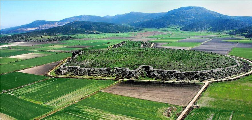 akropoligla
