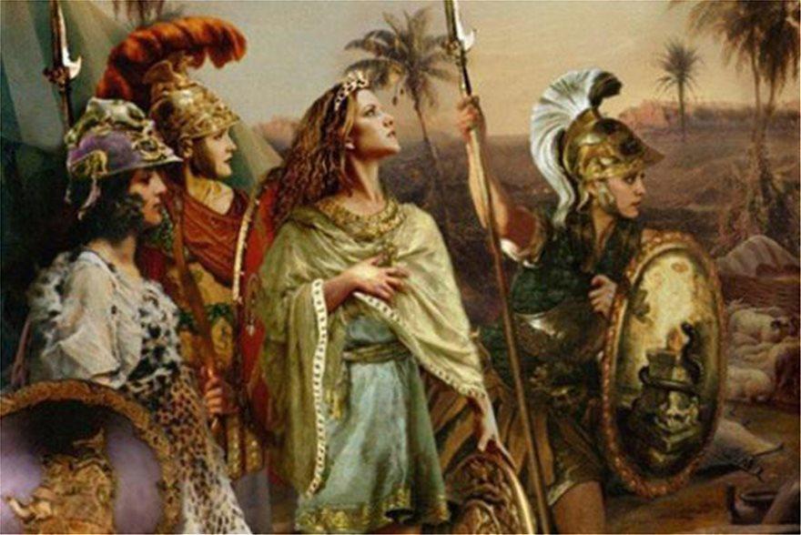 Illyrian-women