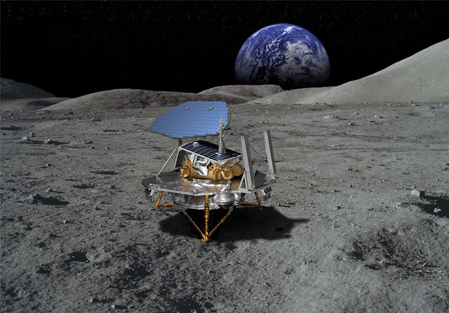 mccandless_lunar_lander_clps Επόμενο βήμα της NASA, η δημιουργία αποικίας στην Σελήνη