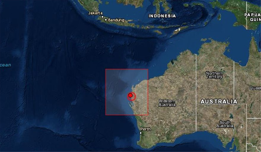 australia_earthquaqe_map
