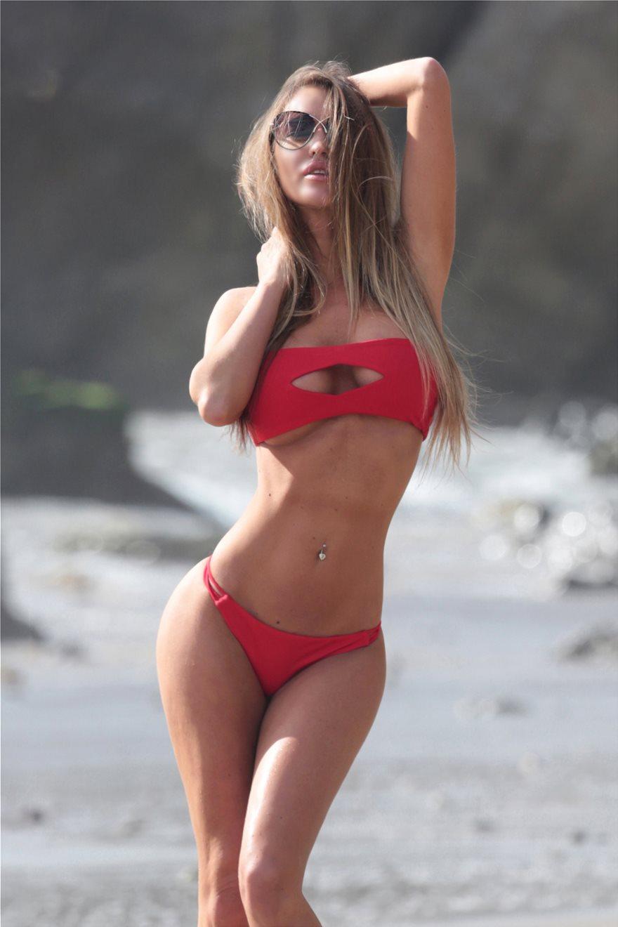 Pics Charlie Riina nude (11 photo), Tits, Is a cute, Feet, in bikini 2020