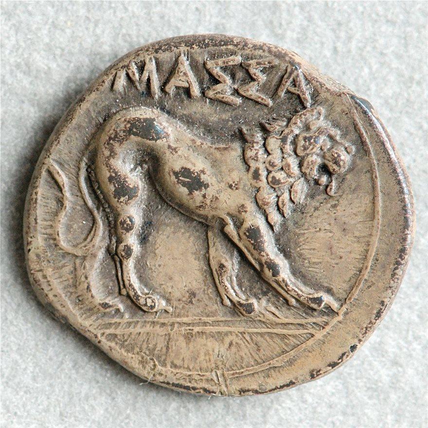 drachma-massalia