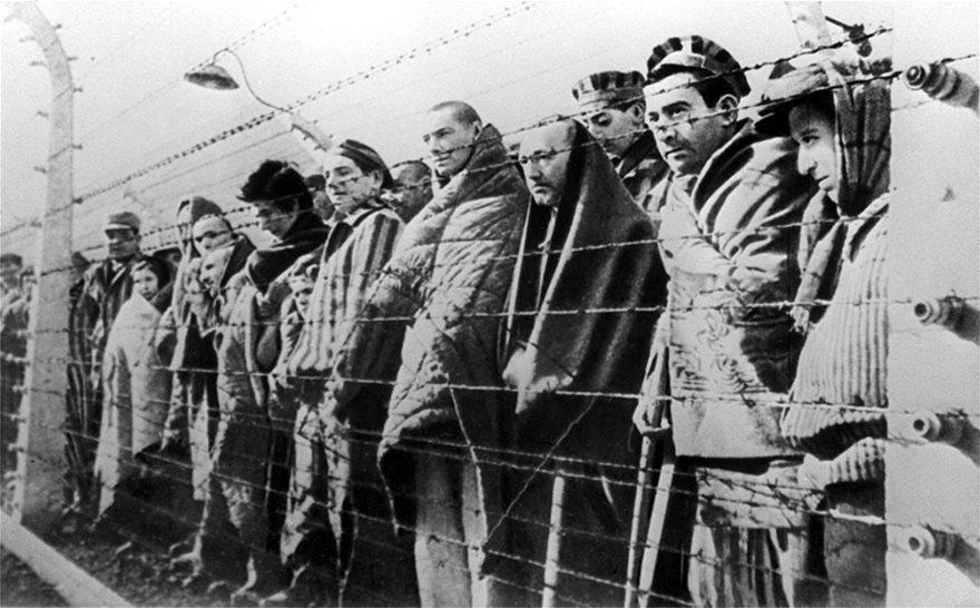 Ολοκαύτωμα Εβραίων: Το εβραϊκό ζήτημα και η ματωμένη πορεία ενός λαού μέσα από τους αιώνες