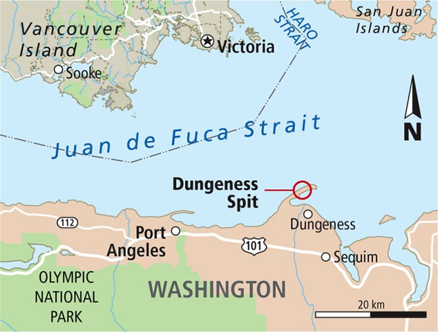 usa-map-juan-de-fuca-strait-swimmers