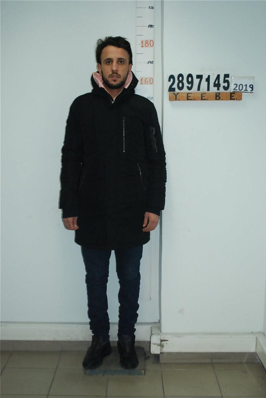 13052019dhmosiopoihsh036  Αυτή είναι η σπείρα που έσπερνε τον τρόμο στους δρόμους της Θεσσαλονίκης 13052019dhmosiopoihsh036
