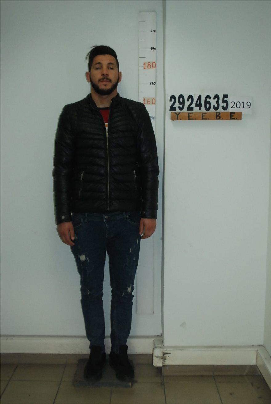 13052019dhmosiopoihsh040  Αυτή είναι η σπείρα που έσπερνε τον τρόμο στους δρόμους της Θεσσαλονίκης 13052019dhmosiopoihsh040