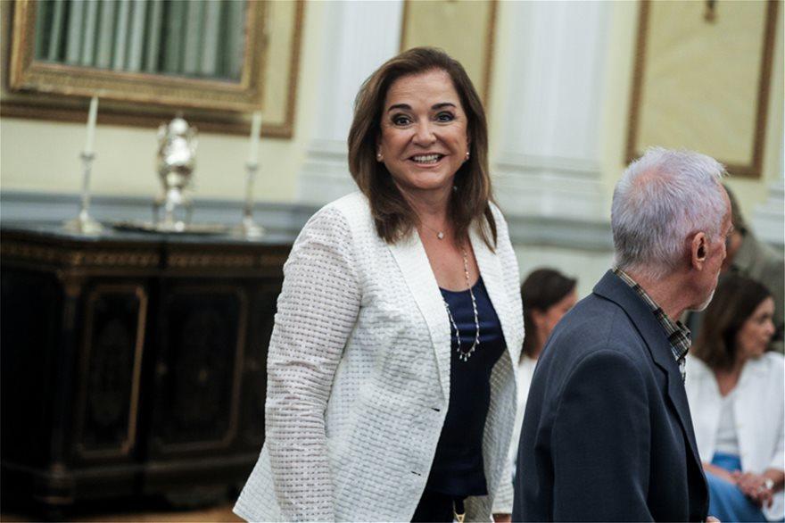 orkom2  Νέος πρωθυπουργός ο Κυριάκος Μητσοτάκης: Η ορκωμοσία και η παραλαβή στο Μαξίμου από τον Τσίπρα orkom2
