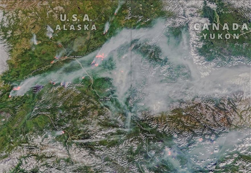 wildfire-smoke-alaska-canada