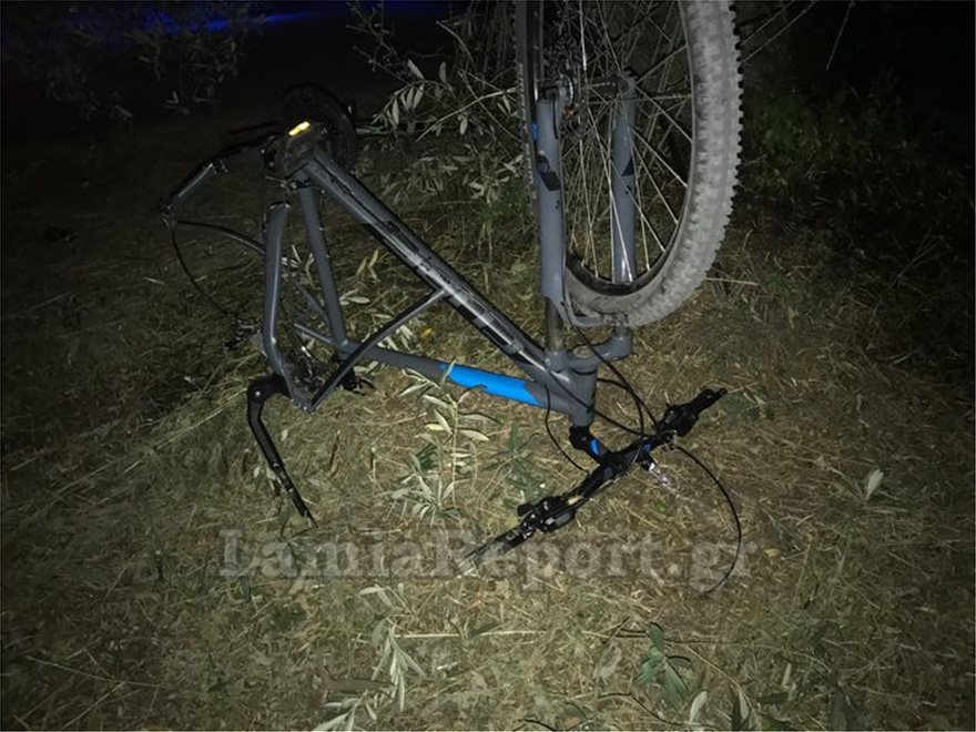 3  Τραγωδία στη Λαμία: Αυτοκίνητο έπεσε πάνω σε παιδιά με ποδήλατα - Σκοτώθηκε 15χρονος 3