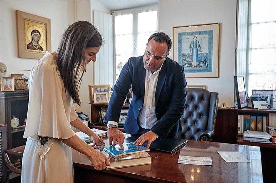 Ραντεβού Εβραίος σε απευθείας σύνδεση