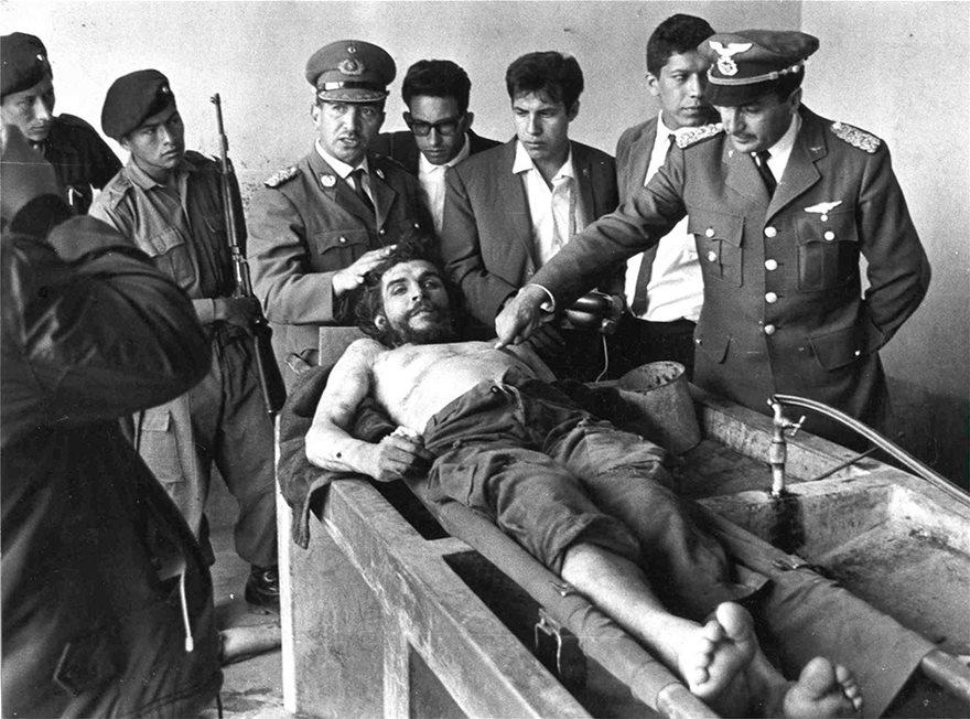 Che-dead