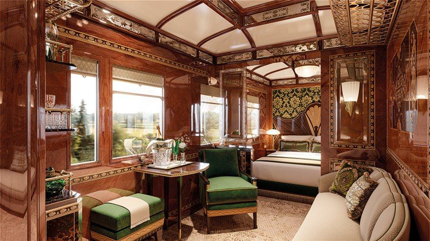 Grand Suite Vienna