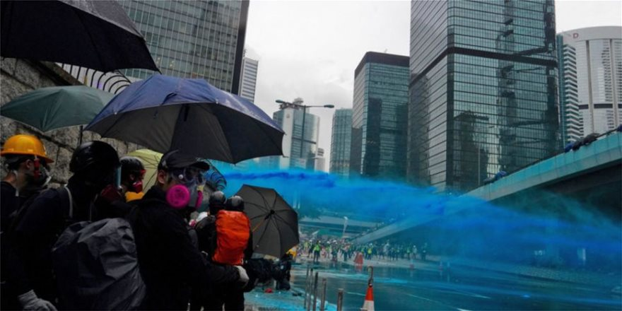 police-use-tear-gas-and-water-cannons-as-defiant-protesters-gather-in-hong-kong