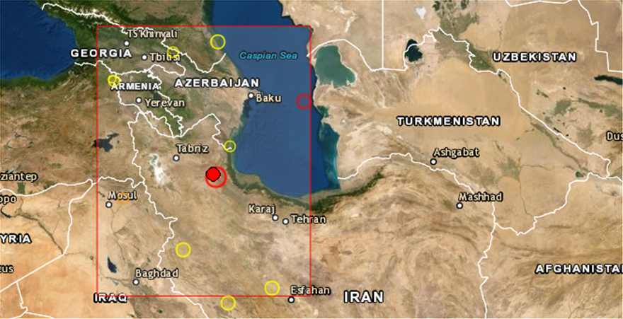 seismos_iran_map