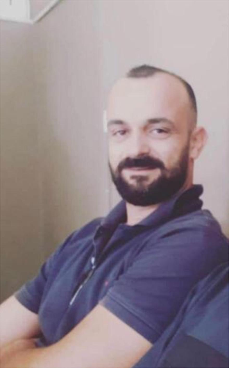IMG_410244  Λαμία: Αυτός είναι ο πολύτεκνος 37χρονος, που έχασε τη ζωή του στο φρικτό τροχαίο IMG 410244